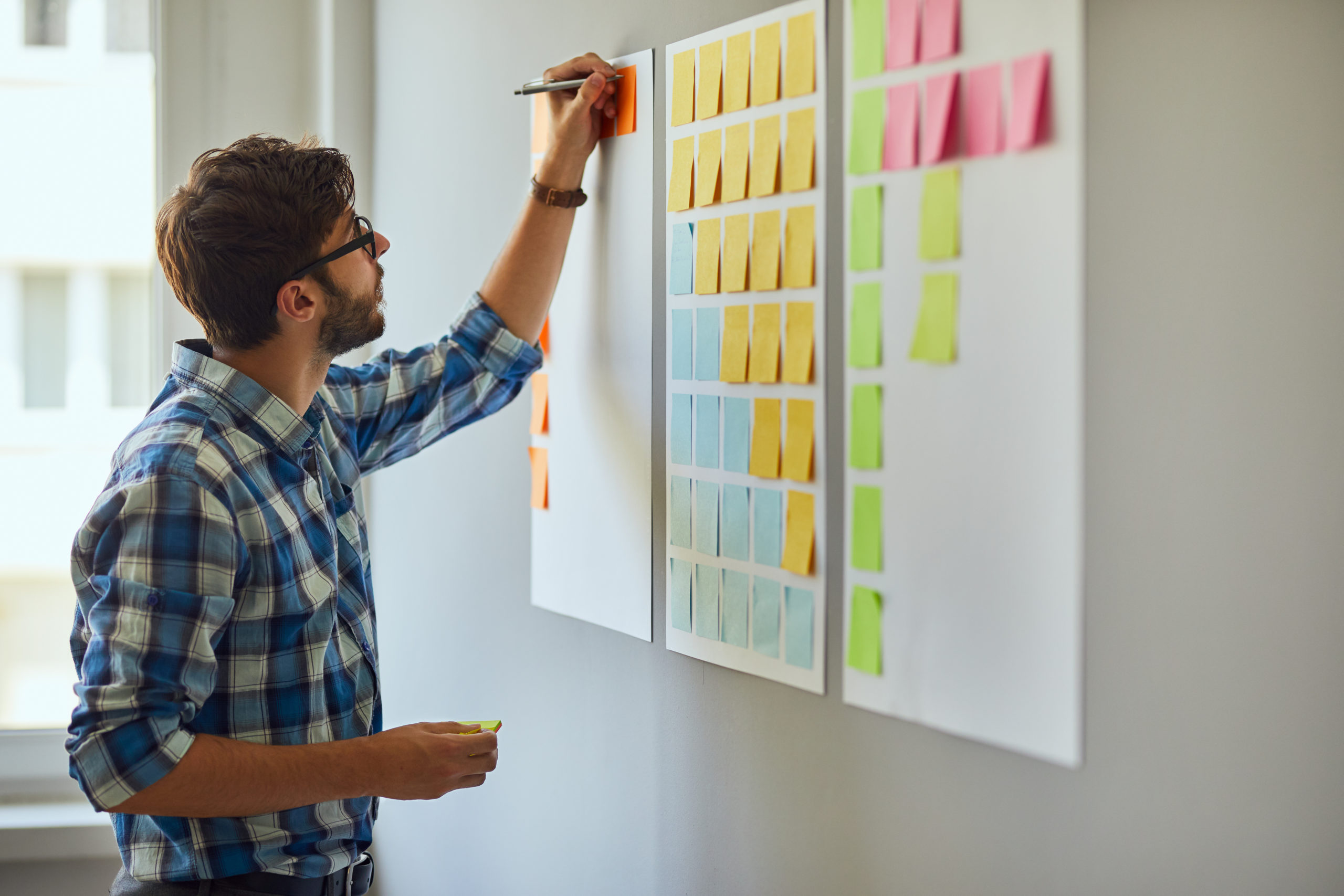 Coaching success and building an effective workplace culture