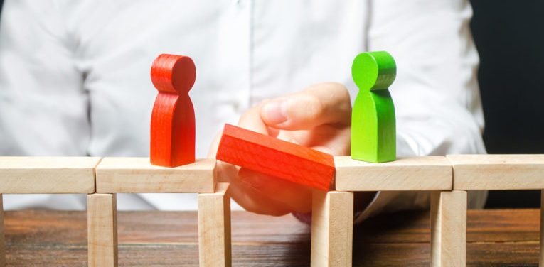 Contract management? Three things to fix