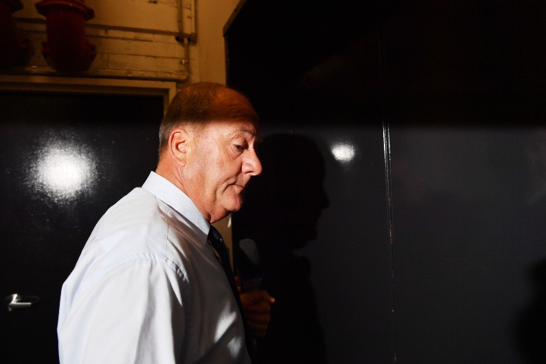 ICAC seeking evidence from public servants amid ongoing probe into Daryl Maguire