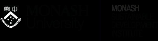 Monash Sustainable Development Institute
