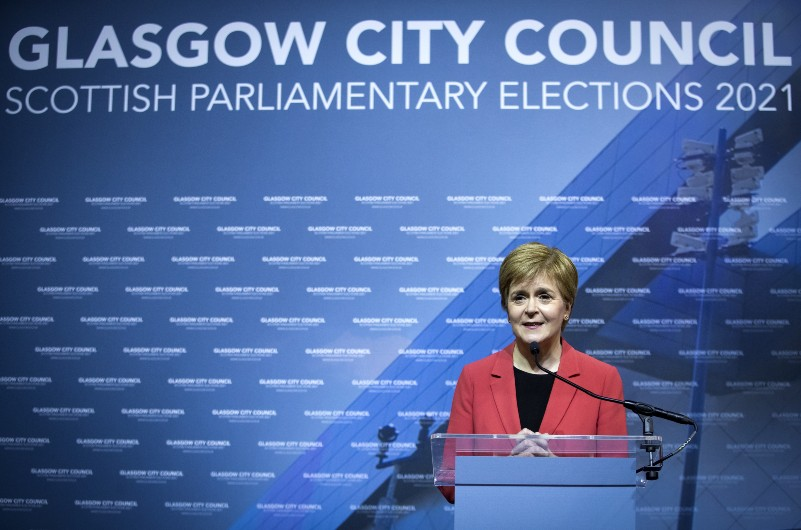 Scottish election: how Brexit and independence referendums split voters into four tribes