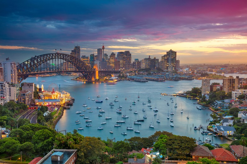 NSW population to reach 11.5 million people by 2061