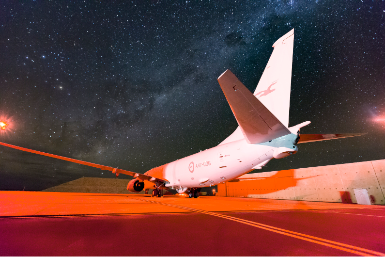 ADF space command is the right next step for Australian space power