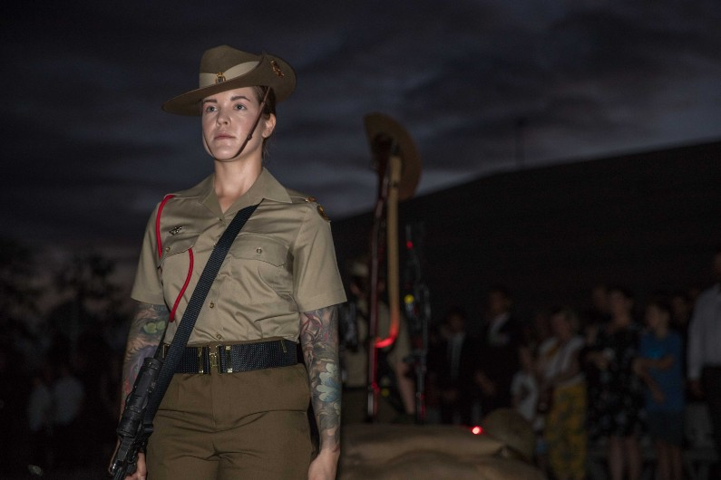 'Fit for service': Why the ADF needs to move with society to retain the public trust