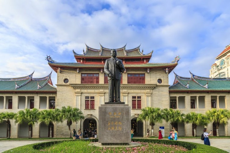How China has been transforming international education to become a leading host of students