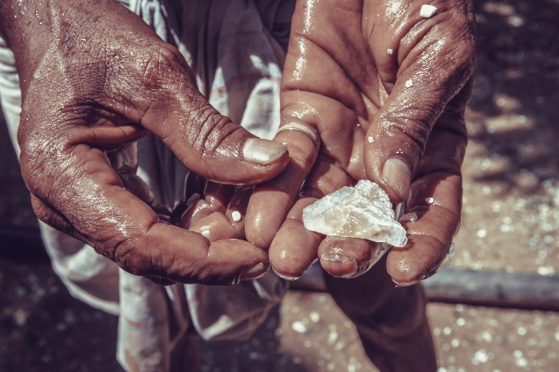 Indigenous rights and Argyle diamonds: good intentions, bad policy and the burden of history