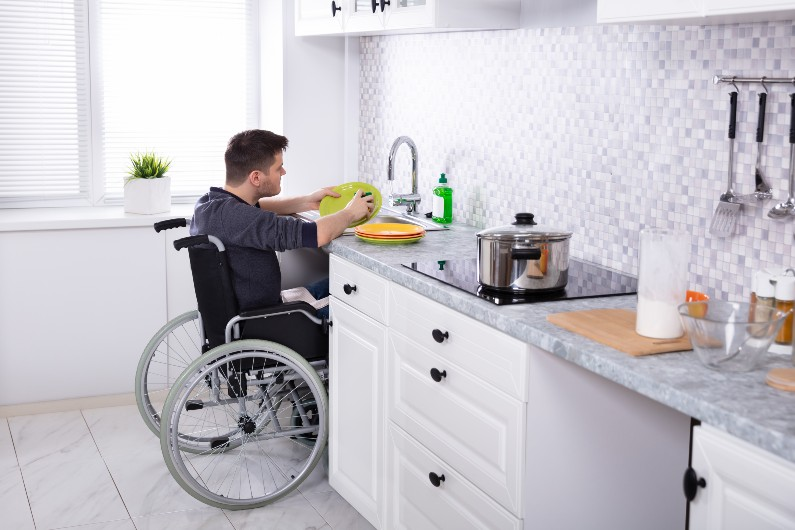 Disability housing: what does good look like?