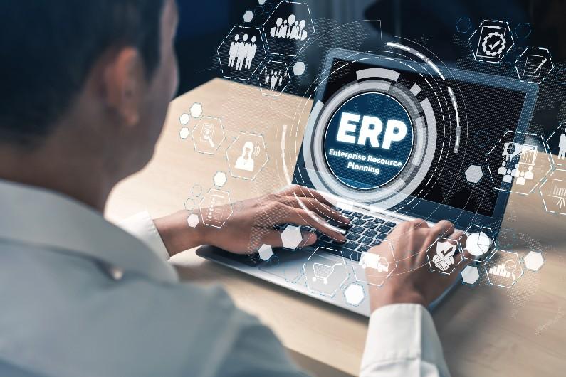 local tech-ERP