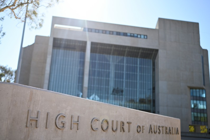 Extra cash for federal courts welcome but sustainable funding must be top priority, lawyers group says