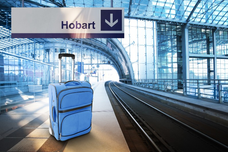 Union calls time on Tasmania's public transport policy delay