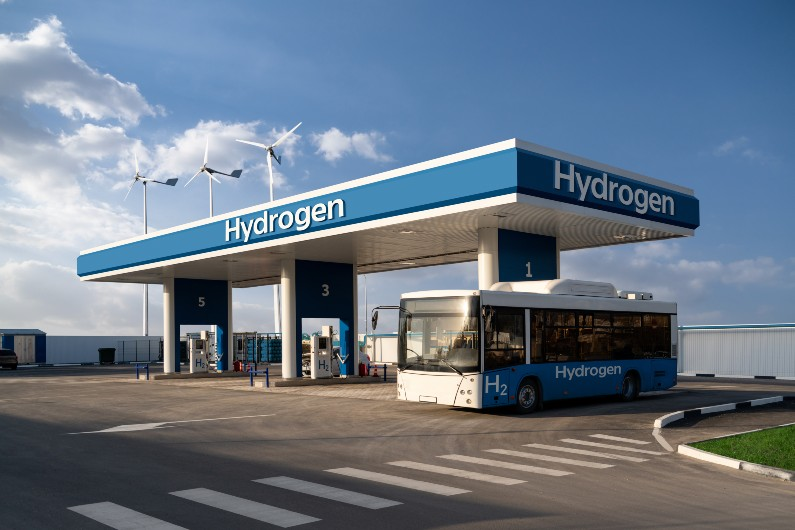 CSIRO launches mission to build hydrogen industry