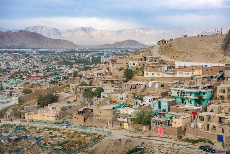 Australian Embassy in Afghanistan temporarily shuttered
