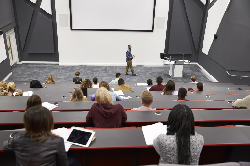 Universities hit by revenue losses claim industry partnerships not the solution