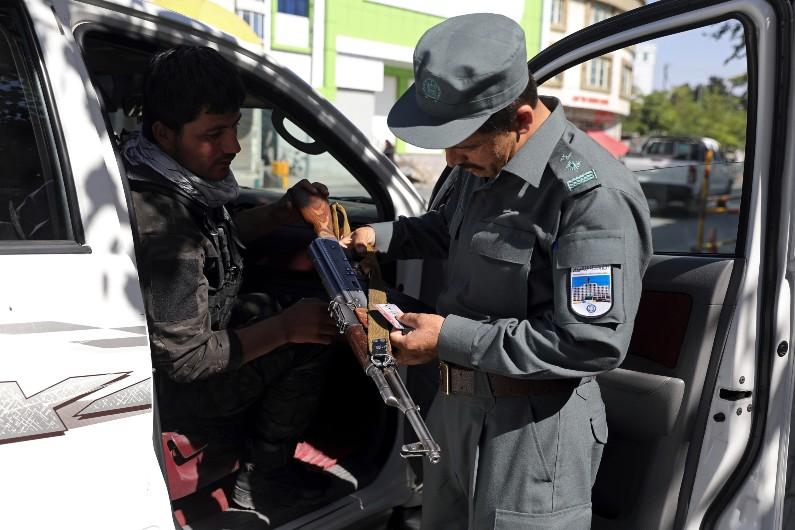 Kabul embassy should reopen in light of new details on alleged war crime, senator says