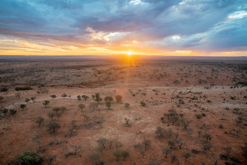 NSW government to establish outback reserve near Broken Hill