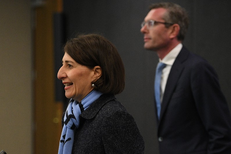 NSW lifts growth freeze on public sector salaries