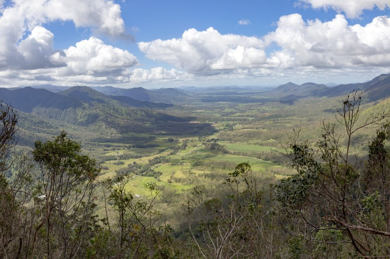 Aerial surveys to collect geophysical data on Queensland's northwest