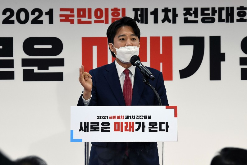 Why so many young men in South Korea hate feminism