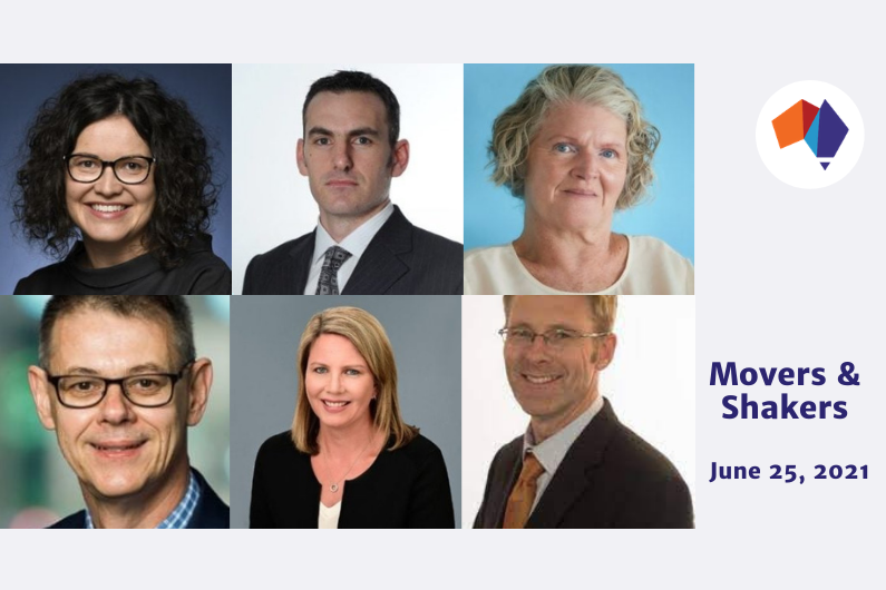 Movers & shakers: Eight SES appointments at DFAT