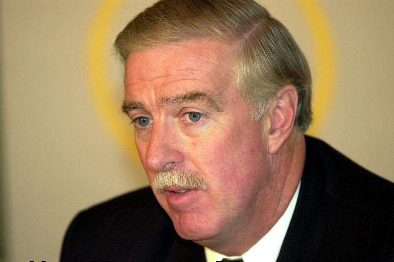 Twenty-five years after the Port Arthur Massacre. An interview with Pat McNamara