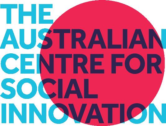 The Australian Centre for Social Innovation