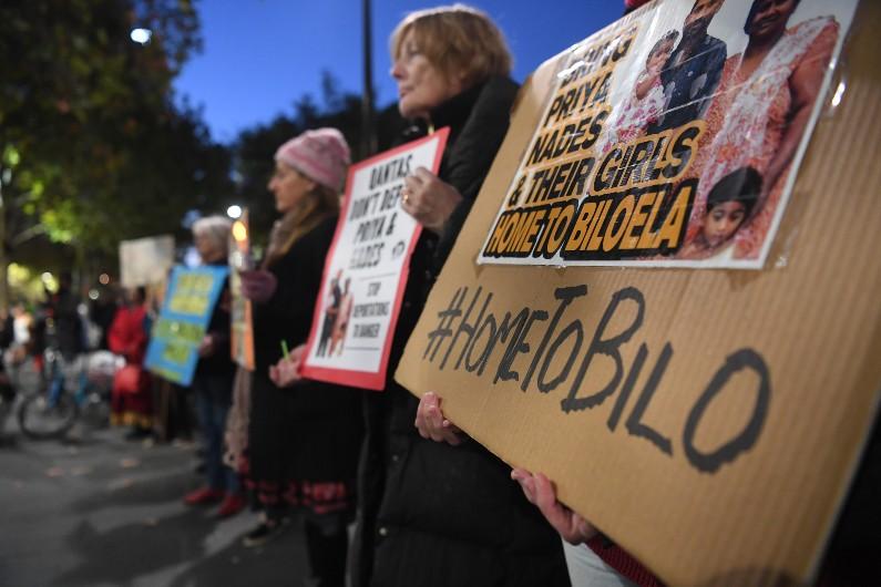 Biloela family to be released into community detention, what happensnow?