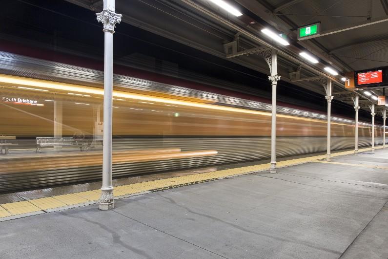 Accessibility key for $1 billion Queensland train building program