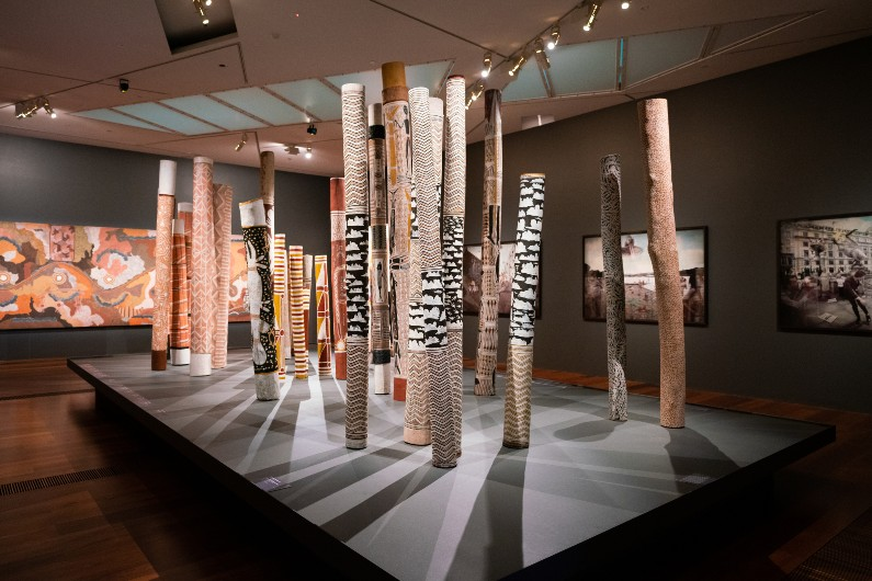 Cultural institutions clock record visitor numbers as survey reveals high public trust score
