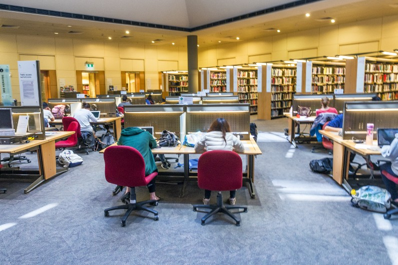 Victoria spends big with $47 million for public libraries