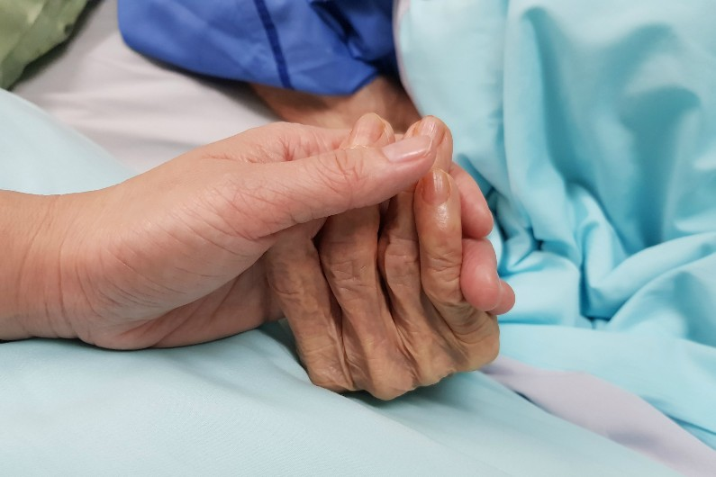 Funding boost for NSW palliative care services