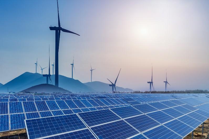 Renewables cheapest new-build power in Australia, CSIRO finds