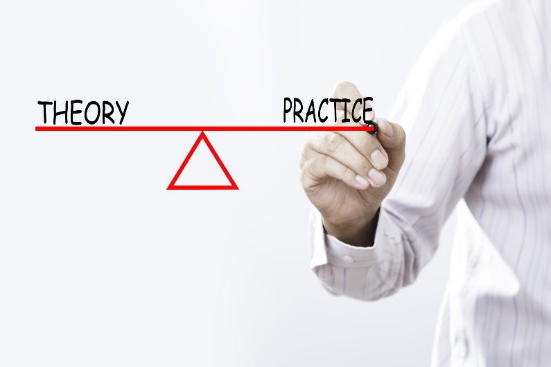 Connecting theory to public sector practice