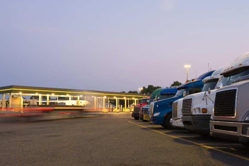 New data hub reveals insights on national freight sector