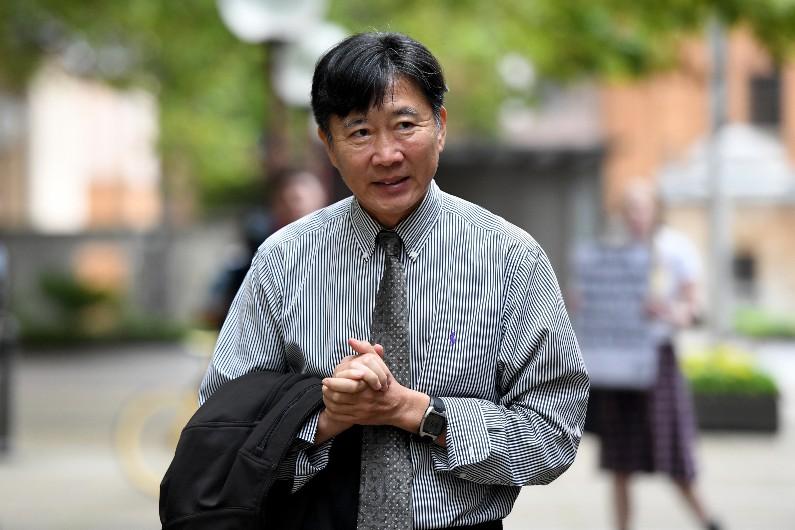 Australian sentenced for breaching UN sanctions