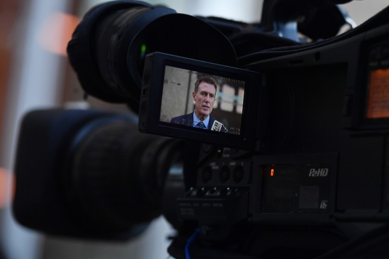 Christian Porter defamation documents to be removed from court file