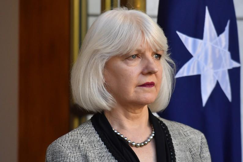 National Mental Health Commission CEO Christine Morgan