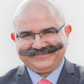 Kourosh Kayvani
