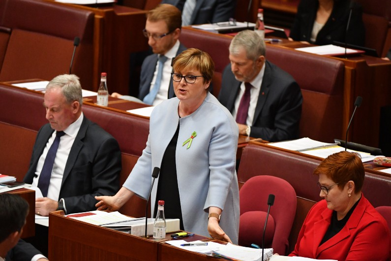 NDIS independent assessments are off the table for now. That's a good thing — the evidence wasn'tthere