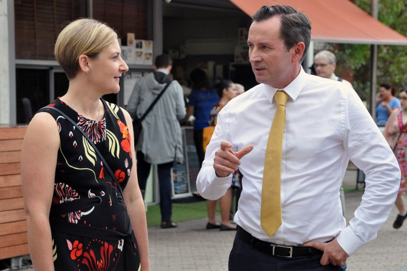 WA councils join forces in regional climate alliance pilot