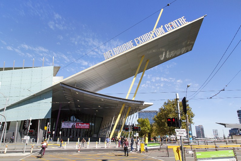 Dates set for national housing event, in Melbourne