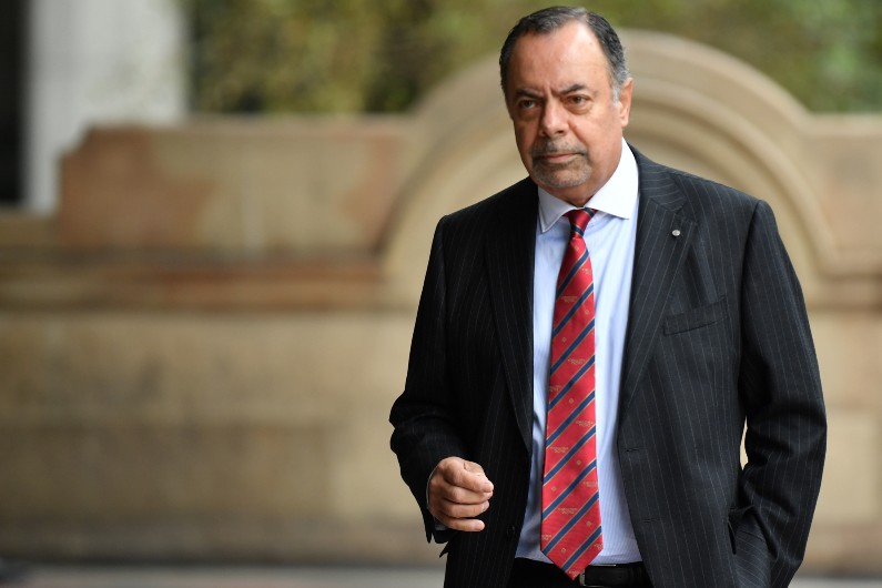 Nick Kaldas to lead inquiry into defence and veteran suicide