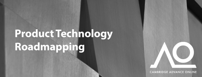 Product Technology Roadmapping image