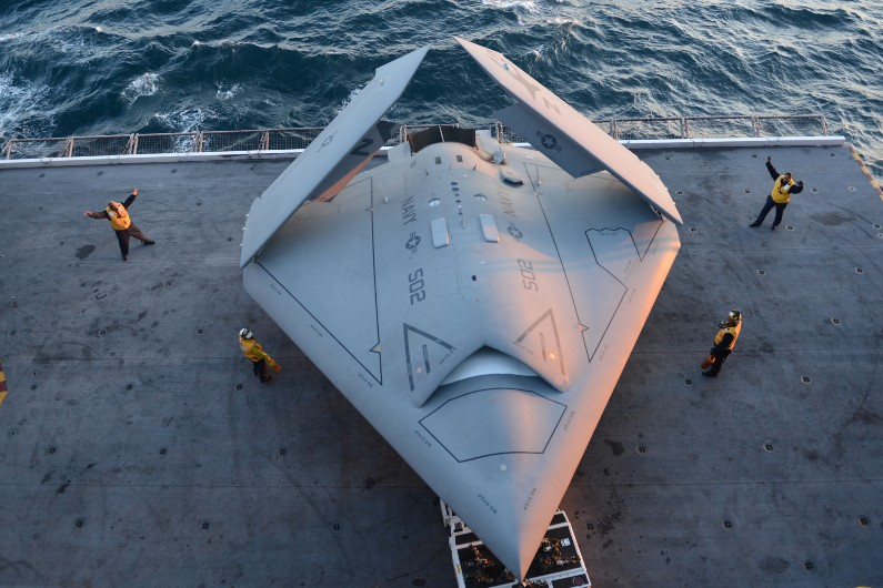 Killer flying robots are here. What do we do now?