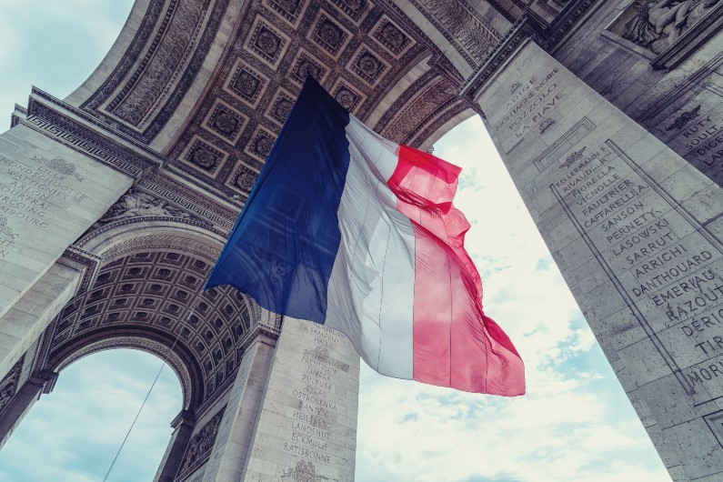 What is Bastille Day and why is itcelebrated?