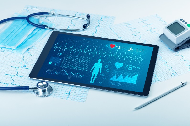 Deloitte to deliver commonwealth's 'pivotal' digital health technology
