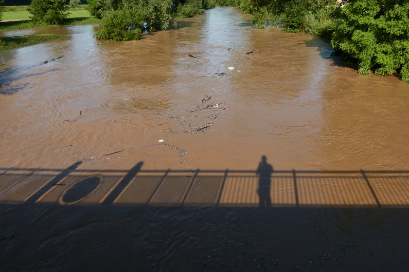 Europe's catastrophic flooding was forecast well in advance – what went sowrong?
