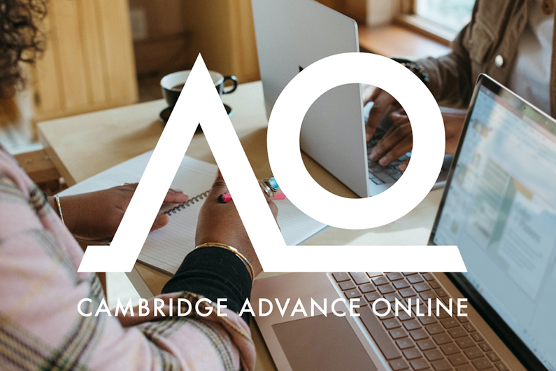 Online Learning from the University of Cambridge