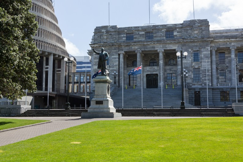 Taking care of tomorrow today – New Zealand's Long-term Insights Briefings