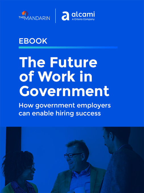 The Future of Work in Government