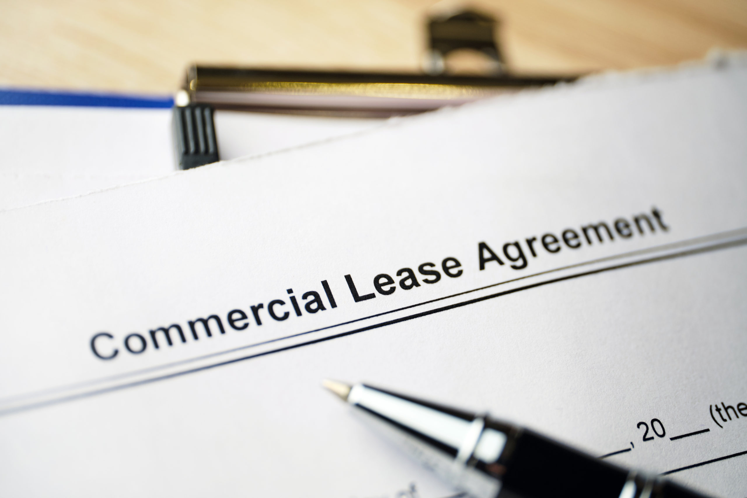 VSBC ready to assist commercial tenants negotiate with landlords
